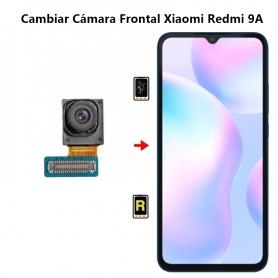 Cambiar Cámara Frontal Xiaomi Redmi 9A