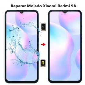 Reparar Mojado Xiaomi Redmi 9A