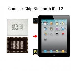 Cambiar Chip Bluetooth iPad 2