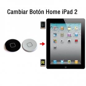 Cambiar Botón Home iPad 3