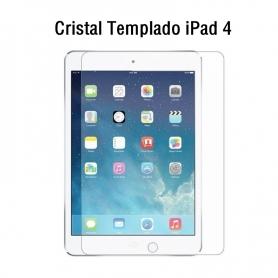 Cristal Templado iPad 4