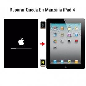 Reparar Queda En Manzana iPad 4