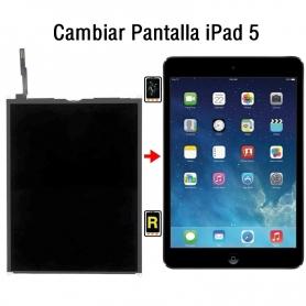 Cambiar Pantalla iPad 5