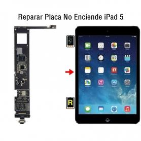 Reparar Placa No Enciende iPad 5