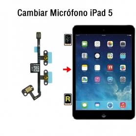 Cambiar Micrófono iPad 5