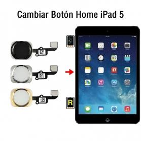 Cambiar Botón Home iPad 5
