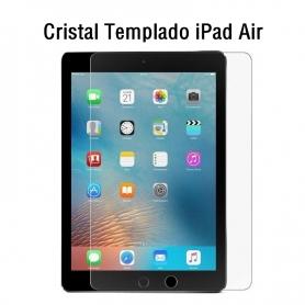 Cristal Templado iPad Air