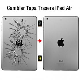 Cambiar Tapa Trasera iPad Air
