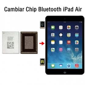 Cambiar Chip Bluetooth iPad Air