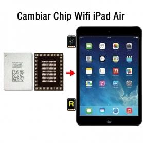 Cambiar Chip Wifi iPad Air