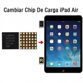 Cambiar Chip De Carga iPad Air