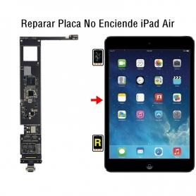 Reparar Placa No Enciende iPad Air