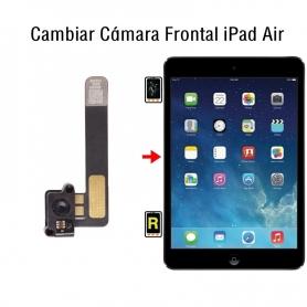 Cambiar Cámara Frontal iPad Air