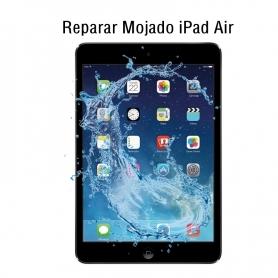 Reparar Mojado iPad Air