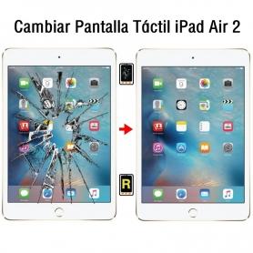 Cambiar Pantalla Táctil iPad Air 2