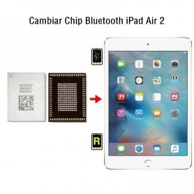 Reparar Chip Bluetooth iPad Air 2