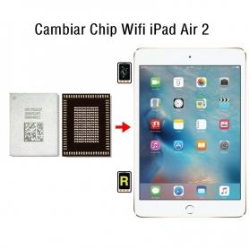 Reparar Chip Wifi iPad Air 2