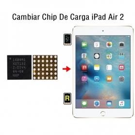 Cambiar Chip De Carga iPad Air 2