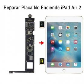 Reparar Placa No Enciende iPad Air 2