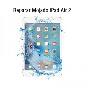 Reparar Mojado iPad Air 2
