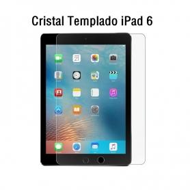 Cristal Templado iPad 6