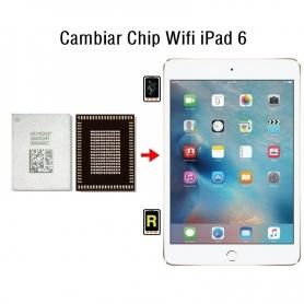 Reparar Wifi iPad 6
