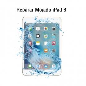Reparar Mojado iPad 6