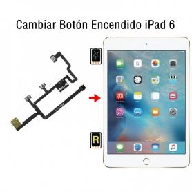Cambiar Botón Encendido iPad 6