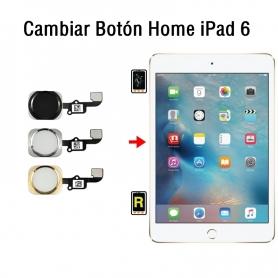 Cambiar Botón Home iPad 6