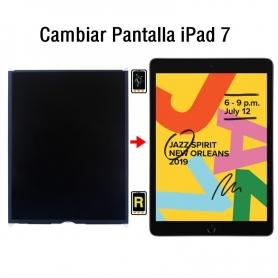 Cambiar Pantalla iPad 7