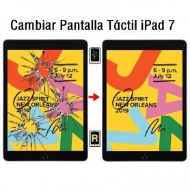 Cambiar Pantalla Táctil iPad 7