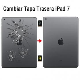 Cambiar Tapa Trasera iPad 7