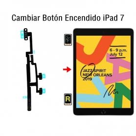 Cambiar Botón Encendido iPad 7