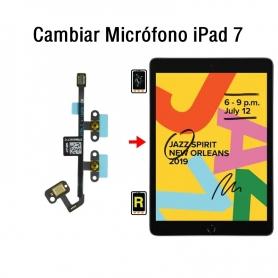 Cambiar Micrófono iPad 7