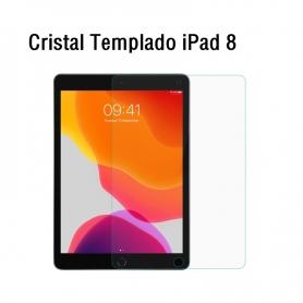Cristal Templado iPad 8