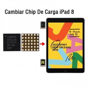 Cambiar Chip De Carga iPad 8