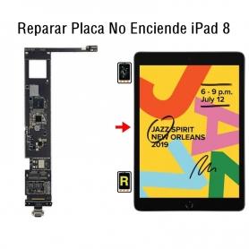 Reparar Placa No Enciende iPad 8