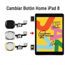 Cambiar Botón Home iPad 8