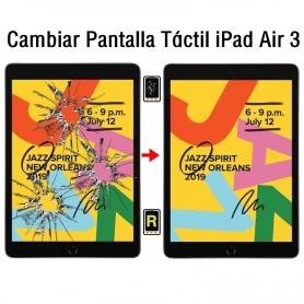 Cambiar Pantalla Táctil iPad Air 3