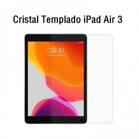 Cristal Templado iPad Air 3
