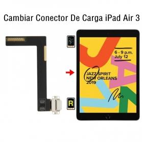 Cambiar Conector De Carga iPad Air 3