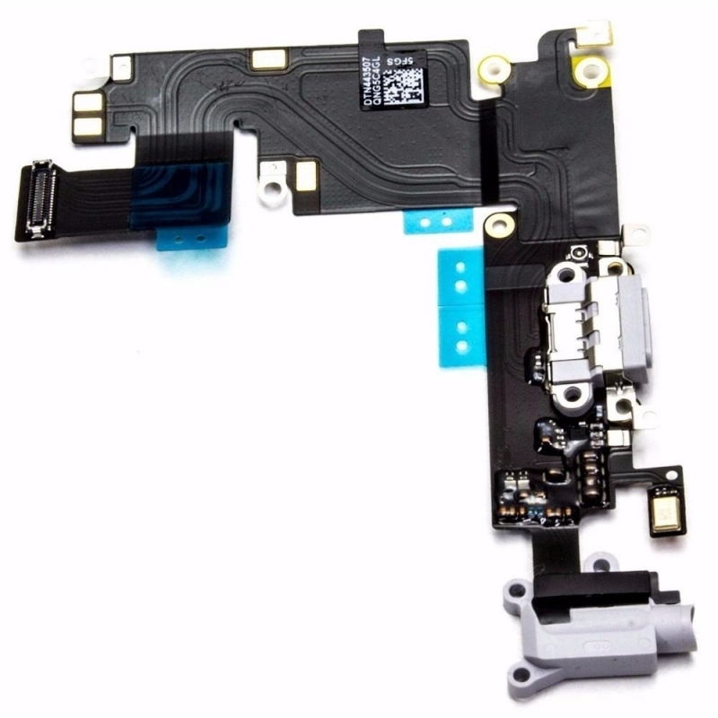 Cambiar Micrófono iPhone 7
