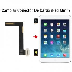 Cambiar Conector De Carga iPad Mini 2