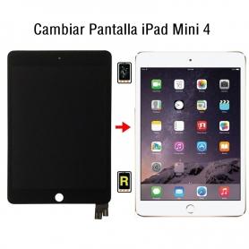 Cambiar Pantalla iPad Mini 4