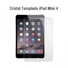 Cristal Templado iPad Mini 4