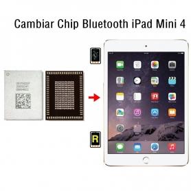 Cambiar Chip Bluetooth iPad Mini 4
