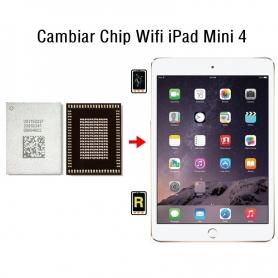 Cambiar Chip Wifi iPad Mini 4