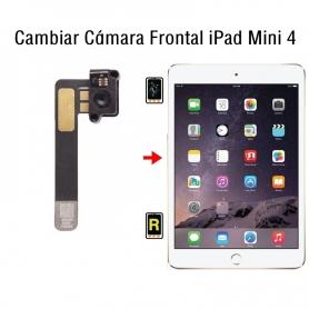 Cambiar Cámara Frontal iPad Mini 4