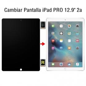 Cambiar Pantalla iPad Pro 12.9 2nd Gen