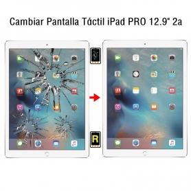 Cambiar Pantalla Táctil iPad Pro 12.9 2nd Gen